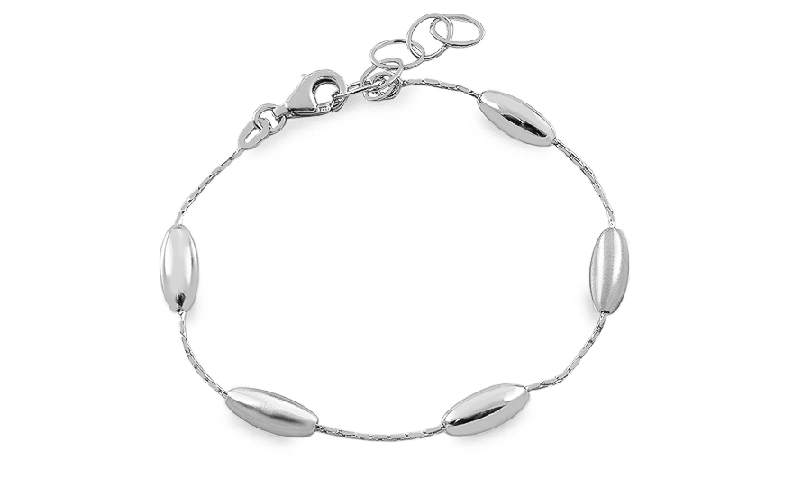 Damen Silberarmband - IS320