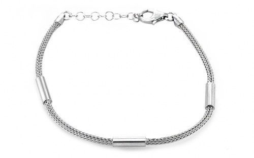 Damen Silberarmband - IS406