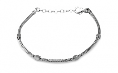Damen Silberarmband - IS427