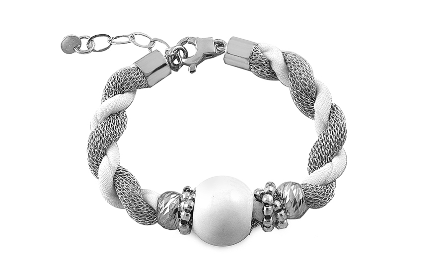 Damen Silberarmband - IS468N