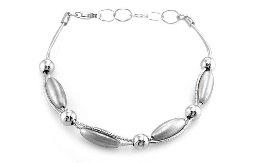 Damen Silberarmband - IS469N