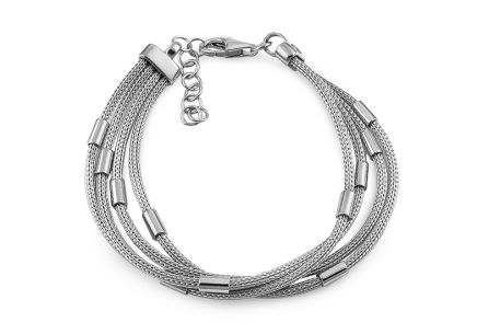 Damen Silberarmband - IS478