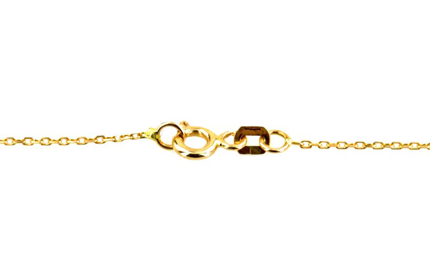 goldkette medaillon der liebe herz f r damen iz6468. Black Bedroom Furniture Sets. Home Design Ideas