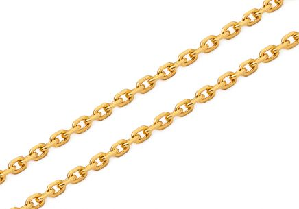 Goldkette Anker 1,9 mm