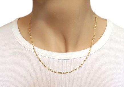 Männer goldkette Gold Chain